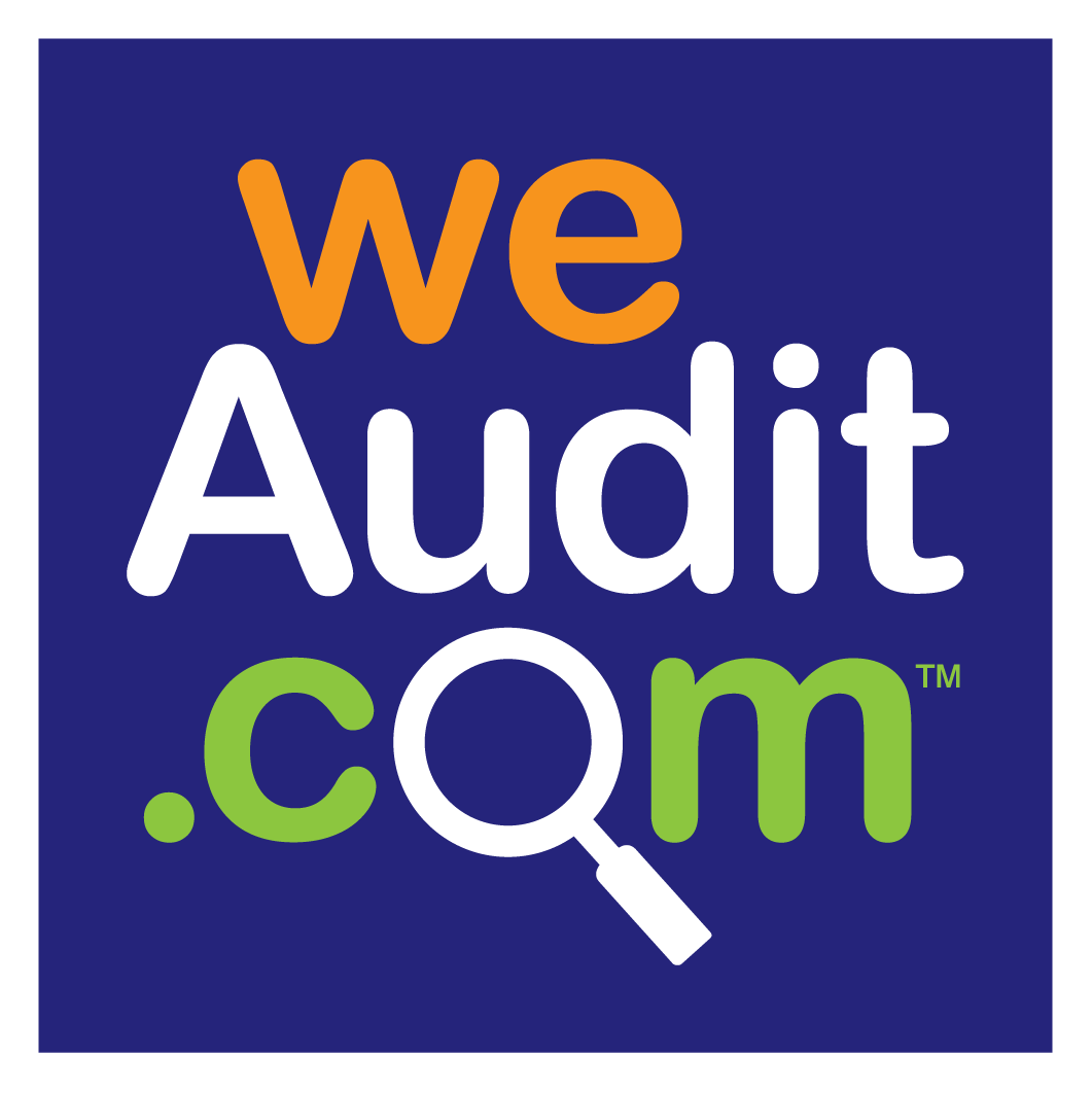 weAudit Logo Square new